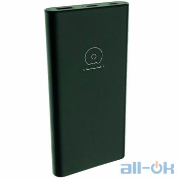 Внешний аккумулятор (Power Bank) WUW Y51 QC 3.0 10000mAh Black (113984) Black