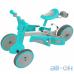 Детский трехколесный велосипед 700Kids TF1 Green — интернет магазин All-Ok. Фото 2