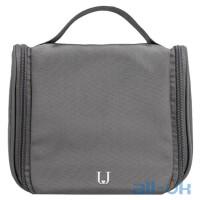 Женская косметичка Xiaomi Jordan-Judy PT045-L Grey (Размер L)