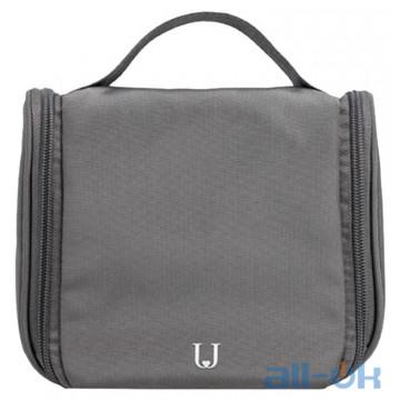 Женская косметичка Xiaomi Jordan-Judy PT045-S Grey (Размер S)