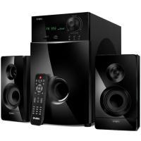 Мультимедийная акустика SVEN MS-2100 UA UCRF