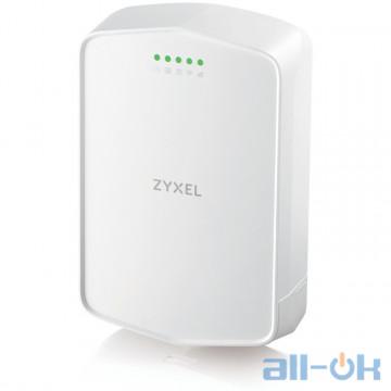 Беспроводной маршрутизатор (роутер) ZyXEL LTE7240-M403 (LTE7240-M403-EU01V1F) UA UCRF