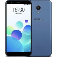 Meizu M8c 2/16GB Blue Global Version