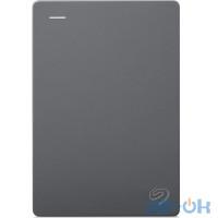 Жорсткий диск Seagate Basic 1 TB Gray (STJL1000400) UA UCRF