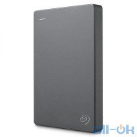 Жорсткий диск Seagate Basic 2 TB Gray (STJL2000400) UA UCRF