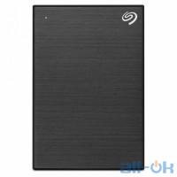Жорсткий диск Seagate Backup Plus Slim 2 TB Black (STHN2000400) UA UCRF