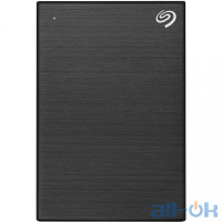 Жорсткий диск Seagate Backup Plus Portable 4 TB Black (STHP4000400) UA UCRF