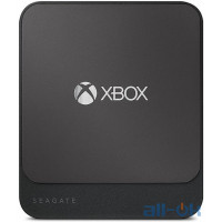 SSD накопитель Seagate Game Drive for Xbox 500 GB (STHB500401) UA UCRF