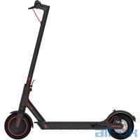 Электросамокат Xiaomi Mi Electric Scooter Black (FBC4004GL)