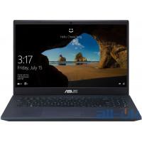 Ноутбук ASUS X571GT Star Black (X571GT-BQ606) UA UCRF