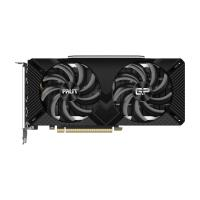 Видеокарта Palit GeForce RTX 2060 SUPER GP OC (NE6206SS19P2-1062A)