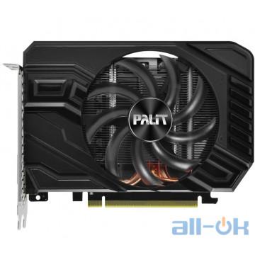 Видеокарта Palit GeForce GTX 1660 StormX OC (NE51660S18J9-165F)