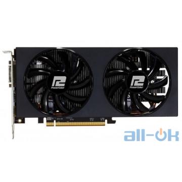 Видеокарта PowerColor RX 5500 XT 8GB GDDR6 OC (AXRX 5500XT 8GBD6-DH/OC)