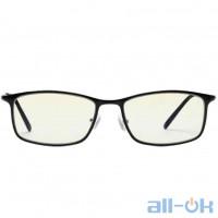 Комп'ютерні окуляри Xiaomi Turok Steinhard Anti Blue Glasses (FTR027-0121) (прямокутні) Black