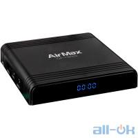 TV-приставка Gelius Pro Smart TV Box AirMax 4/32 GP-TB001
