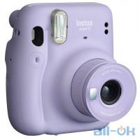 Фотокамера миттєвого друку Fujifilm INSTAX Mini 11 Lilac Purple