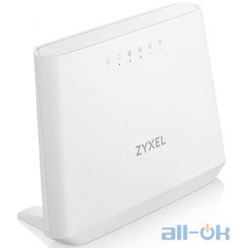 Беспроводной маршрутизатор (роутер) ZyXEL VMG3625-T50B (VMG3625-T50B-EU01V1F) UA UCRF