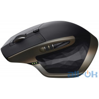Миша  Logitech MX Master Wireless for Business Black (910-005213) UA UCRF