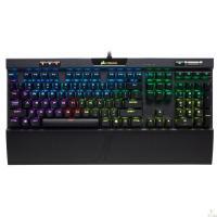 Клавиатура Corsair K70 RGB MK.2 Cherry MX Red USB Black (CH-9109010-RU) UA UCRF
