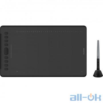 Графический планшет Huion H1161 + перчатка UA UCRF
