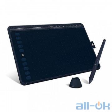 Графический планшет Huion HS611 + перчатка UA UCRF
