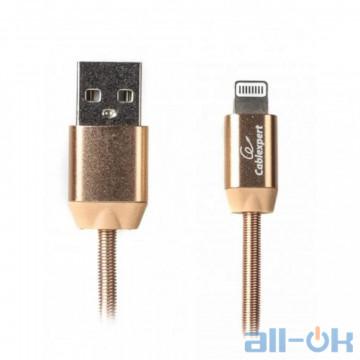 Кабель Lightning Cablexpert CCPB-L-USB-08G