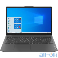 Ноутбук Lenovo IdeaPad 5 15IIL05 (81YK003WUS)
