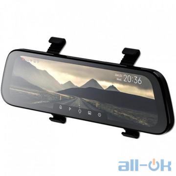 Автомобильный видеорегистратор-зеркало Xiaomi 70mai Rearview Dash Cam Wide (Midrive D07) UA UCRF