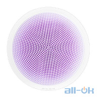 Щетка для чистки лица Xiaomi Doco B01 Super Soft Sonic Cleanser Purple