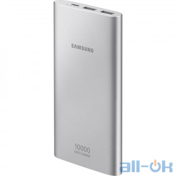 Внешний аккумулятор (Power Bank) Samsung EB-P1100CSRGRU UA UCRF