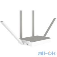 Wi-Fi роутер Keenetic Extra (KN-1711) UA UCRF