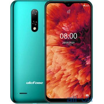 Ulefone Note 8P 2/16Gb Midnight Green UA UCRF