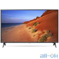 Телевізор LG 50UM7500