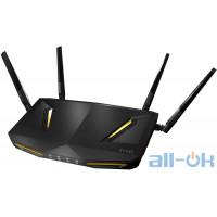 Wi-Fi роутер ZyXEL Armor Z2 (NBG6817-EU0101F) UA UCRF