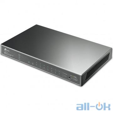 Коммутатор управляемый TP-Link T1500G-10PS (TL-SG2210P) UA UCRF