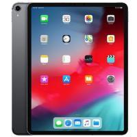 Apple iPad Pro 11 2018 Wi-Fi + Cellular 512GB Space Gray (MU1F2, MU1K2)