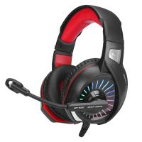 Компьютерная гарнитура XTRIKE ME Gaming RGB Backlight GH-890 Black