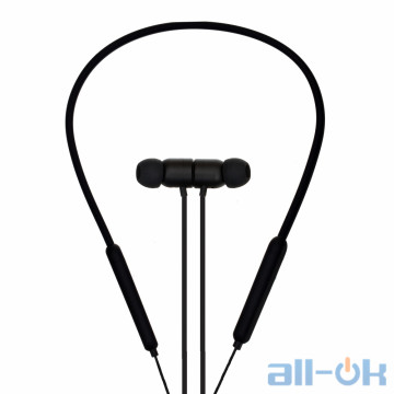 Bluetooth наушники GORSUN GS-E9 (black)