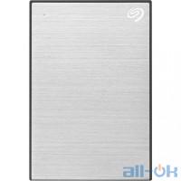 Жорсткий диск Seagate Backup Plus Portable 4 TB Silver (STHP4000401) UA UCRF