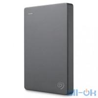 Жорсткий диск Seagate Basic 5 TB (STJL5000400) UA UCRF