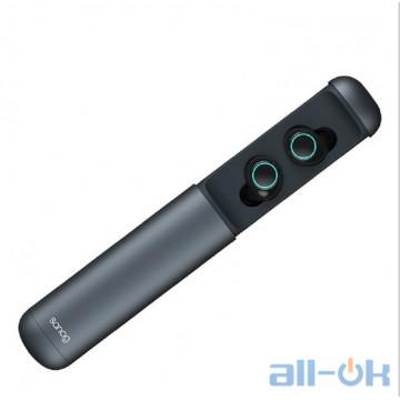 Bluetooth-гарнитура SkyMaxx Sanag J2 Black (68970735) UA UCRF