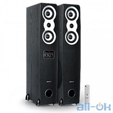 Мультимедийная акустика REAL-EL S-2020 Black UA UCRF