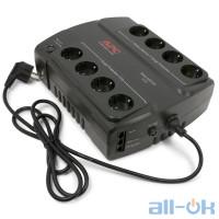 Линейно-интерактивный ИБП APC Back-UPS ES 550VA (BE550G-RS) UA UCRF