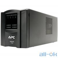Линейно-интерактивный ИБП APC Smart-UPS 750VA LCD (SMT750I)