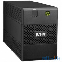 Лінійно-інтерактивне ДБЖ Eaton 5E 850VA USB (5E850IUSB)