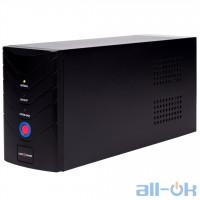 Линейно-интерактивный ИБП LogicPower LP-1400VA (8294) UA UCRF