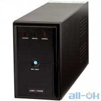 Линейно-интерактивный ИБП LogicPower LPM-1100VA (3174) UA UCRF