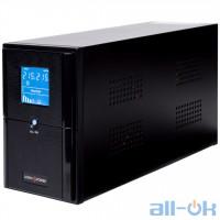 Линейно-интерактивный ИБП LogicPower LPM-L1250VA (4985) UA UCRF