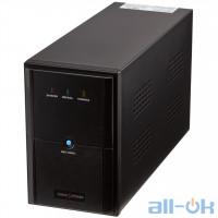 Линейно-интерактивный ИБП LogicPower LPM-U1550VA (4989) UA UCRF