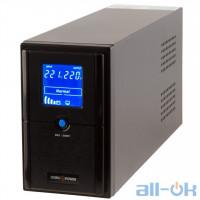 Линейно-интерактивный ИБП LogicPower LPM-UL825VA (4981) UA UCRF